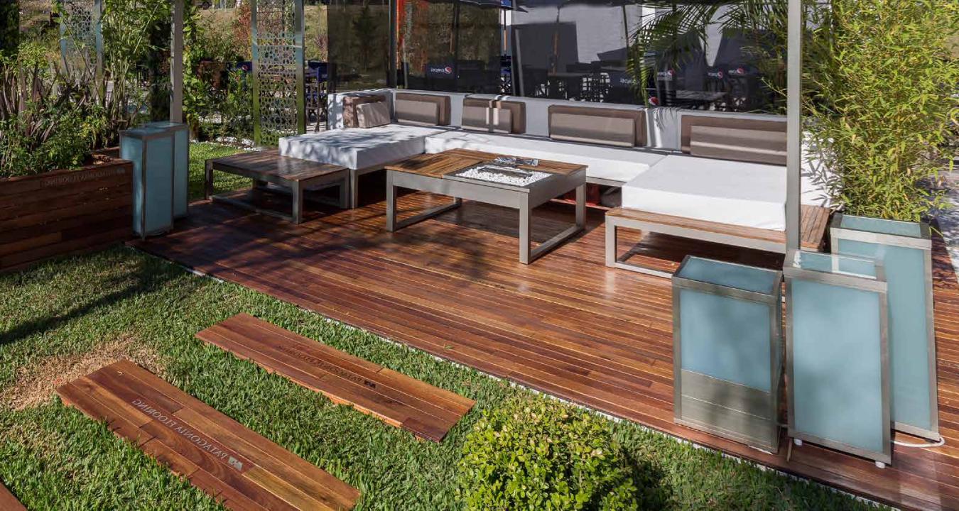 decks patagonia flooring